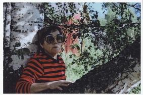 Eeva-Liisa Manner (1921-1995) Kuva: SKS KIA