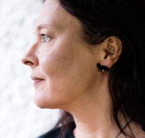 Sari Peltoniemi. Kuva: Tomi Kontio