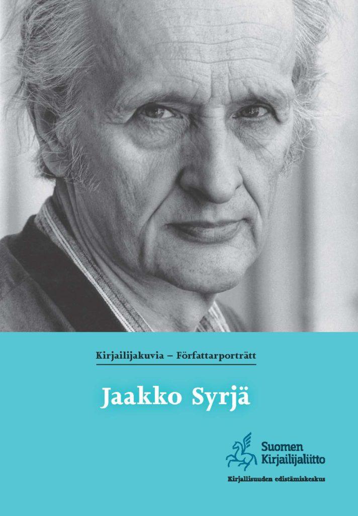Valokuva: WSOY / C. G. Hagström